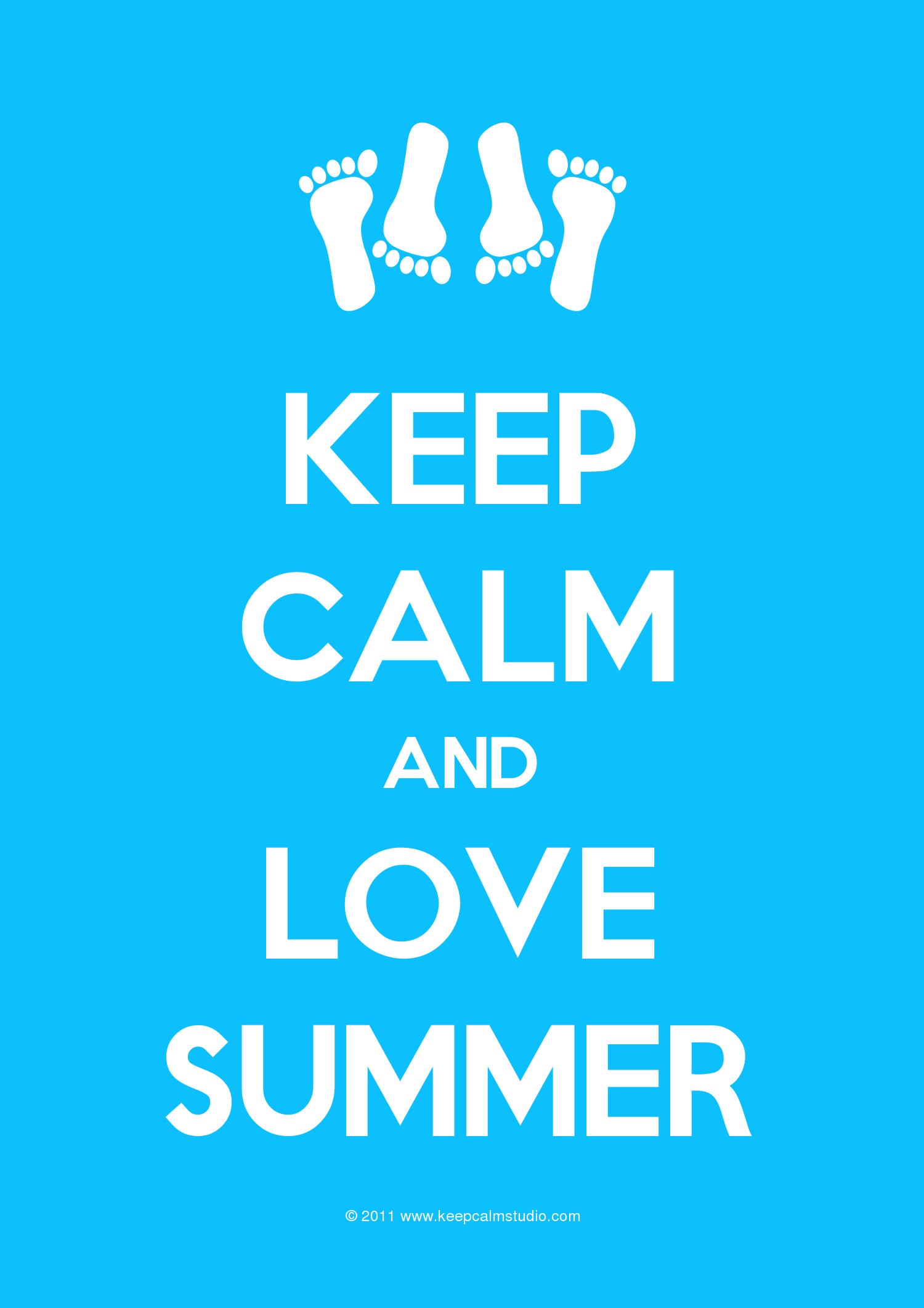 Keep calm and love fashion wallpaper