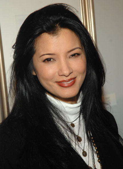 kelly hu photos hot