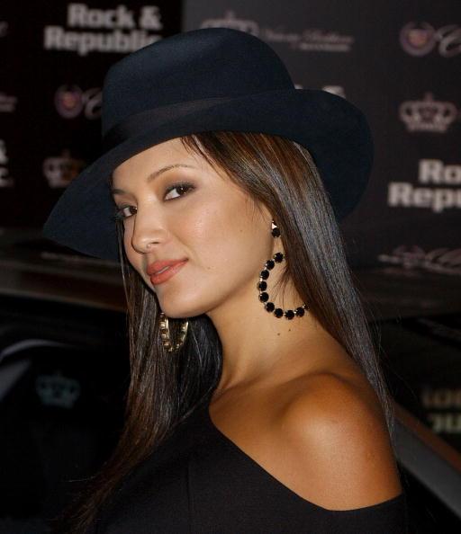 Kelly Hu - Kelly Hu fond décran (24922322) - fanpop