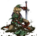 link - random-role-playing fan art