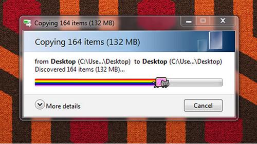 loading....nyan <3
