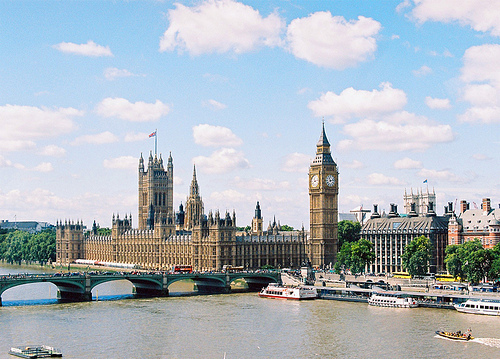 Luân Đôn
