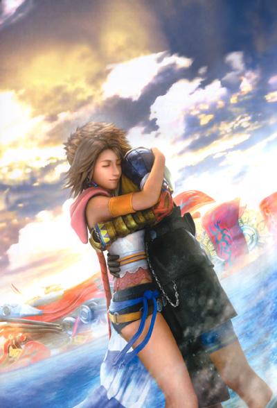 Yuna tidus images love wallpaper and background photos - Final fantasy yuna wallpaper ...