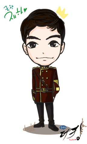 Lee Seung Gi images lsg cartoon wallpaper and background photos