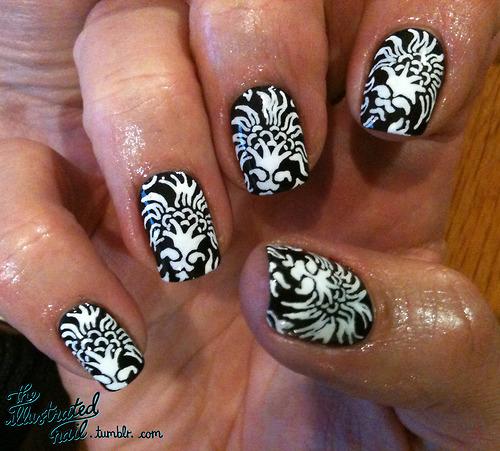 Nail Arts Photo (31727343)