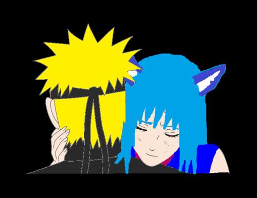 nii-san and me :3