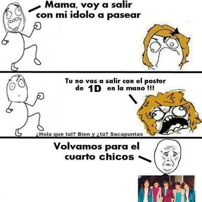 one direction Argentina