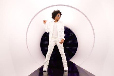 prince plus lali