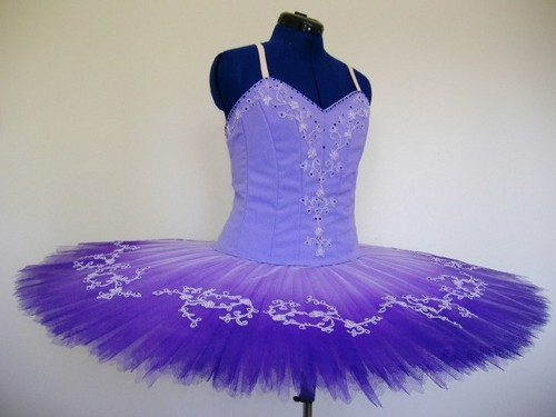 Ballet wallpaper probably with a gown, a dinner dress, and a balldress called purple tutu