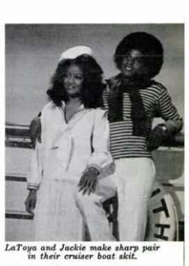 rare Latoya & Jackie