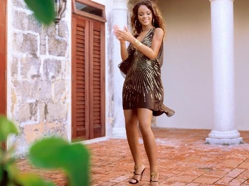 রিহানা barbados tourism add