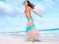 rihanna barbados tourism shoot - rihanna wallpaper