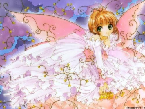 sakura in flor vestido