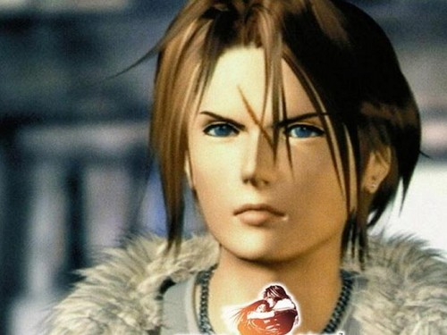 squall face