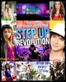 step up revolution - step-up-revolution fan art