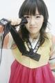 taeyeon(cute)in hanbok