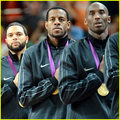 team USA wins gold in men's basketball - the-olympics photo