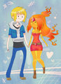 teenage dream - adventure-time-with-finn-and-jake photo