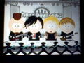 three days grace in south park form - three-days-grace photo