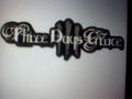 three days grace logo - three-days-grace photo