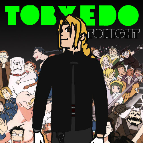 tobyEdo: Tonight - full-metal-alchemist Photo