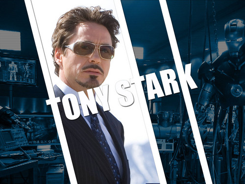 tony stark images hd - photo #24