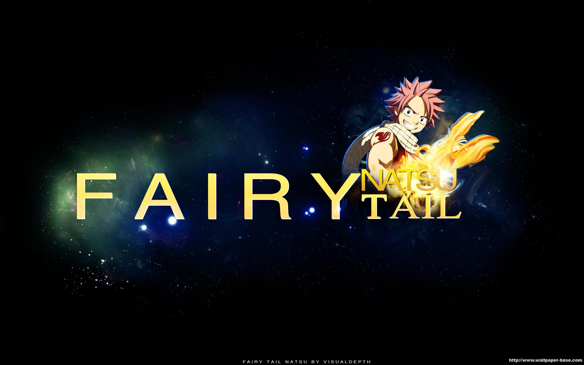 Fairy Tail usuitakumi77