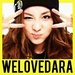 we love dara