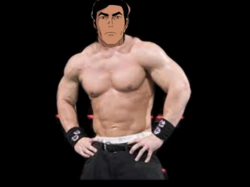 what iroh looks like without the uniform
