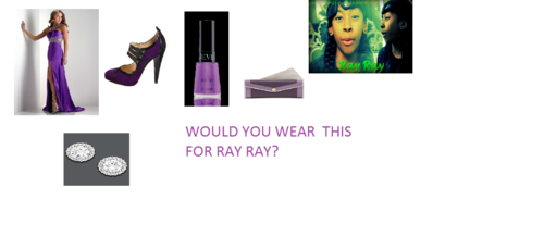 would toi wear this for rayon, ray rayon, ray