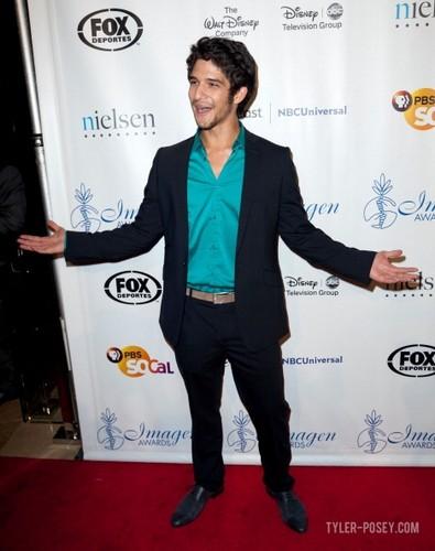 2012 Imagen Awards