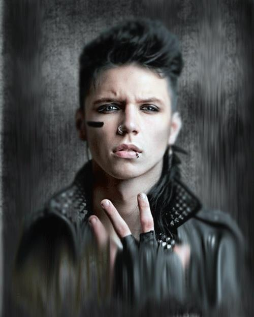 Andy Biersack - Wikipedia