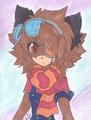 (At) ~Pilot Girl~