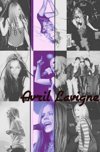 Avril Lavigne ~