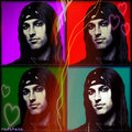 ☆ CC ☆  - christian-coma fan art