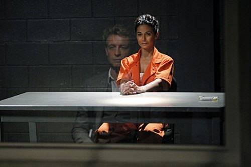 Episode 5.01 - The Crimson Ticket - Promotional foto's