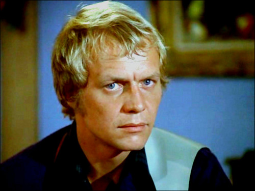 Starsky and Hutch (1975) Обои probably with a business suit and a portrait called ☆ Hutch ☆