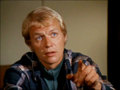 Starsky and Hutch (1975) Обои possibly containing a portrait entitled ☆ Hutch ☆