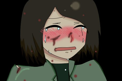"""""""I'ts my fault......"""""""