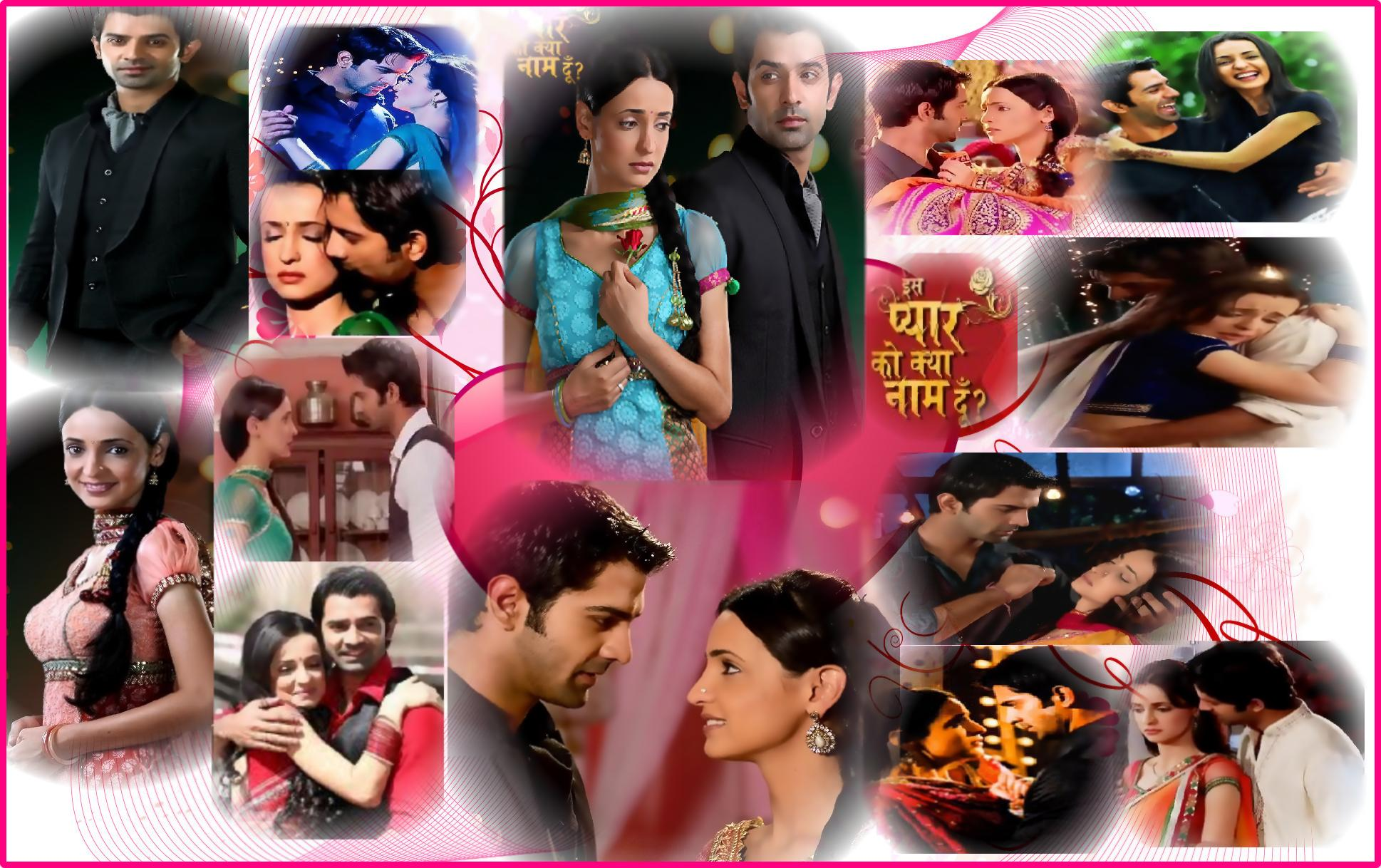 Iss Pyar Ko Kya Naam Doon Arushi Pictures to pin on Pinterest