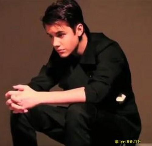 Justin Bieber,Photo Shoot VIBE Magazine, 2012