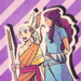 (Katara &amp; Ang - avatar-the-last-airbender icon
