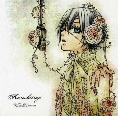 [Kuroshitsuji] Ciel Phantomhive ~