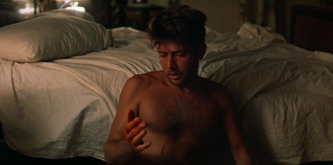 Martin sheen nude