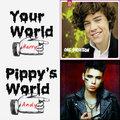 ★ Pippy's World ☆