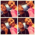 Roc and Ki'Loni  - mindless-behavior photo