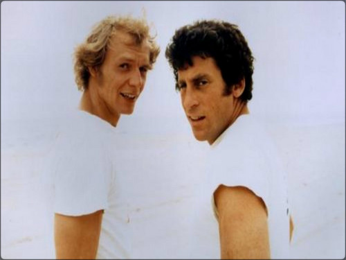 Starsky and Hutch (1975) 壁纸 containing a portrait entitled ☆ Starsky & Hutch ☆