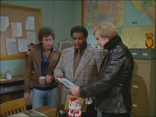 Starsky and Hutch (1975) 壁纸 with a business suit titled ☆ Starsky & Hutch ☆