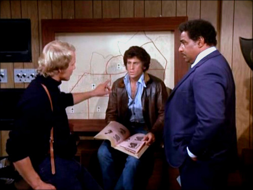 Starsky and Hutch (1975) 壁纸 containing a business suit and a suit titled ☆ Starsky & Hutch ☆