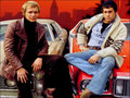☆ Starsky & Hutch ☆  - starsky-and-hutch-1975 wallpaper